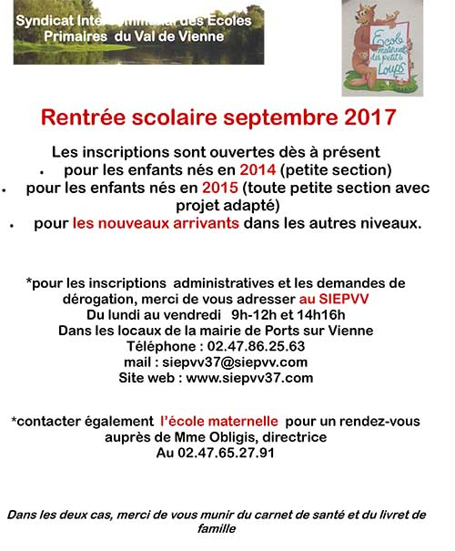 inscriptions 2017 500
